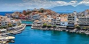 cazare Grecia -Creta -Chania