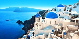 cazare Grecia - Santorini