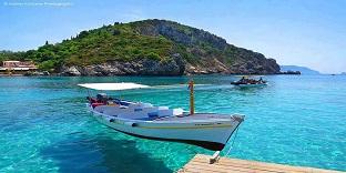 cazare Grecia - Corfu