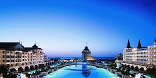cazare Turcia - Antalya